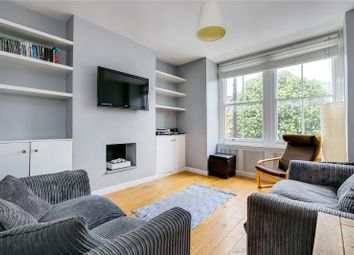 Thumbnail 4 bed maisonette to rent in Collingbourne Road, London