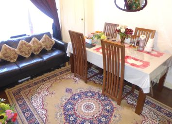 Thumbnail 4 bed terraced house to rent in Ansell Road, London
