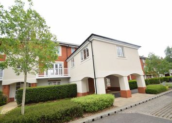 Thumbnail 1 bed flat to rent in Sierra Road, High Wycombe