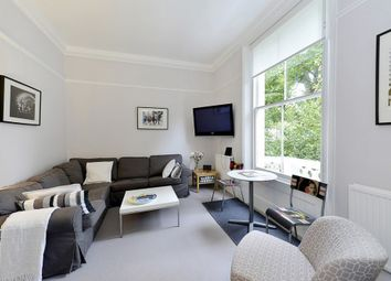 Thumbnail 1 bed flat to rent in Bassett Road, Notting Hill