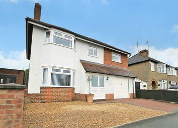 Thumbnail 4 bed detached house for sale in Foxgrove Avenue, Kingsthorpe, Northampton