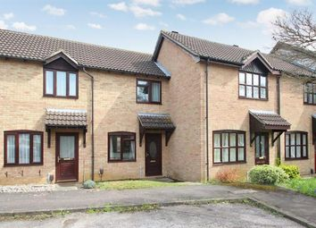 Thumbnail 2 bed terraced house for sale in The Court, Abingdon