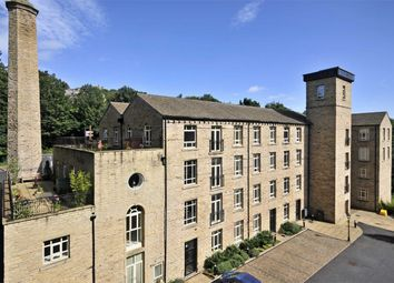 Thumbnail 1 bedroom flat for sale in Heritage Mills, Brook Lane, Golcar, Huddersfield, West Yorkshire