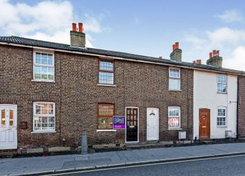 2 bed terraced house for sale in Windmill Road, Croydon CR0