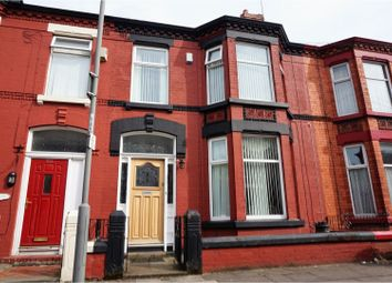 Thumbnail 3 bedroom terraced house for sale in Kenmare Road, Liverpool