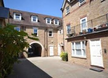 Thumbnail 2 bed flat to rent in Godfreys Mews, Chelmsford