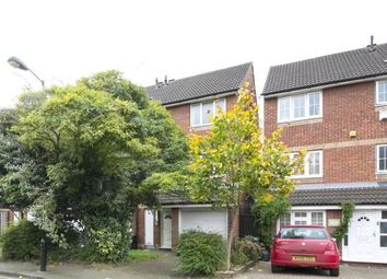 Thumbnail 4 bed semi-detached house to rent in Bunning Way, London