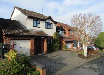 Thumbnail 3 bed detached house for sale in Granary Road, Stoke Heath, Bromsgrove