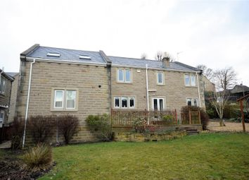 Thumbnail 5 bedroom detached house for sale in 8 Wellcroft Gardens, Hipperholme, Halifax