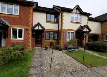 Thumbnail 2 bed terraced house to rent in Long Mead, Yate, Bristol