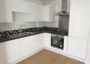 Thumbnail 1 bedroom flat to rent in Napier Road, Luton