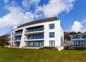 Thumbnail 3 bed flat for sale in Chatsworth, 2 Westminster Road, Poole