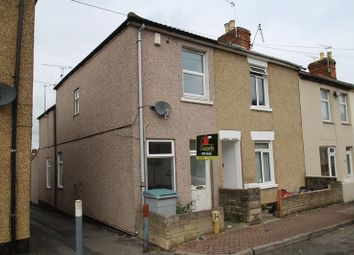 Thumbnail 3 bed end terrace house to rent in William Street, Swindon