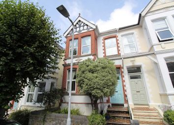 Thumbnail 4 bed terraced house for sale in Kingswood Park Avenue, Peverell