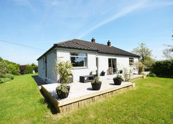 Thumbnail 4 bed detached bungalow for sale in Greenhead Avenue, Stevenston