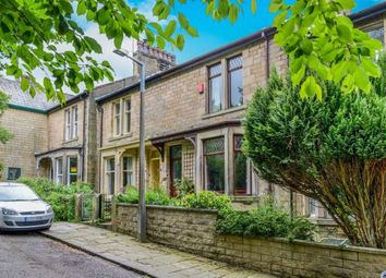 Thumbnail 2 bed terraced house for sale in Lily Grove, Lancaster, Lancashire