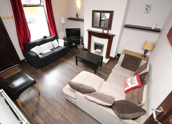 Thumbnail 2 bedroom end terrace house for sale in Roseneath Street, Leeds