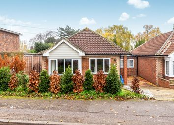 Thumbnail 2 bed detached bungalow for sale in High Dells, Chantry Lane, Hatfield