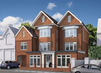 Thumbnail 1 bedroom flat for sale in 139 London Road, Sevenoaks, Kent