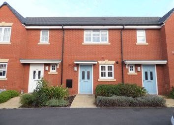 Thumbnail 2 bed terraced house for sale in Goose Bay Drive Kingsway, Quedgeley, Gloucester