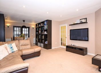Thumbnail 2 bedroom terraced house for sale in Hawes Close, Northwood, Middlesex