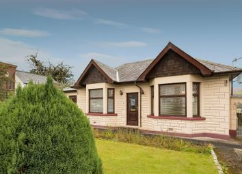Thumbnail 3 bed detached house for sale in Crieff Road, Perth