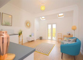 Thumbnail 1 bedroom flat for sale in 31 Rancorn Road, Margate, Kent
