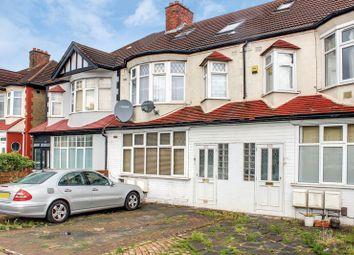 Thumbnail 1 bedroom flat for sale in North Circular Road, London