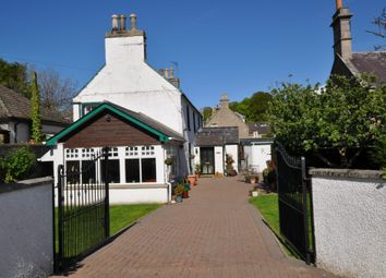Thumbnail 4 bed detached house for sale in Applegrove, Bank Lane, Forres