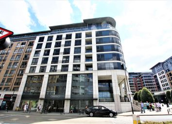 Thumbnail 1 bed flat for sale in 213 Townmead Road, London