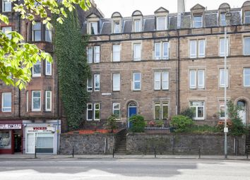 Thumbnail 1 bed flat for sale in Hillend Place, Edinburgh
