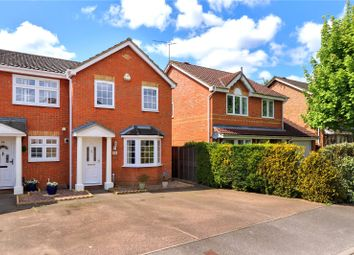 Thumbnail 2 bed end terrace house for sale in Arundel Road, Abbots Langley