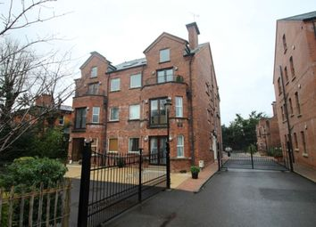 Thumbnail 2 bed flat for sale in Annadale Avenue, Belfast