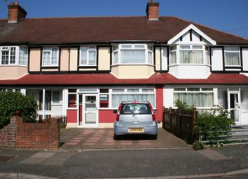Thumbnail 3 bed property to rent in Almond Way, Mitcham