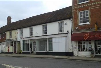 Thumbnail Retail premises to let in 117 High Street, Odiham, Hampshire