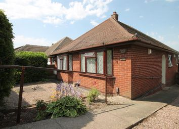 Thumbnail 3 bed bungalow for sale in Overwoods Road, Hockley, Tamworth