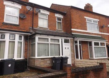 Thumbnail 3 bed property to rent in Deakins Road, Yardley, Birmingham
