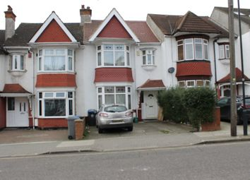 Thumbnail 3 bed terraced house for sale in Cecil Ave, Brent, Wembley