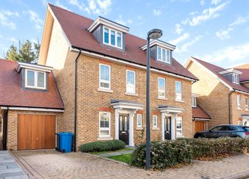 Brambling Way, Maidenhead SL6. 3 bed semi-detached house for sale