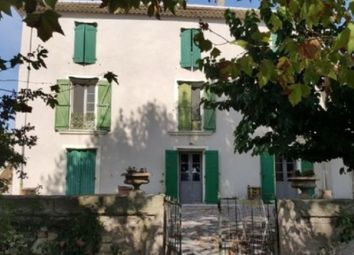 Thumbnail 5 bed equestrian property for sale in Bassan, Herault, 34290, France