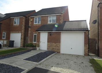 Thumbnail 3 bed detached house for sale in Merryton Crescent, Sheffield