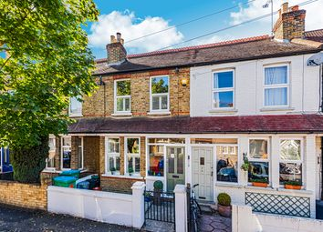 Thumbnail 3 bed terraced house for sale in Malvern Road, Hampton