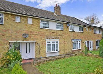 Thumbnail 3 bed terraced house for sale in Oak Tree Road, Ashford, Kent