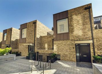 Thumbnail 3 bed semi-detached house for sale in Hand Axe Yard, London