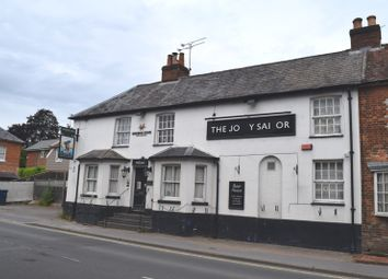 Thumbnail Pub/bar for sale in West Street, Farnham