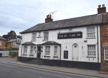 West Street, Farnham GU9. Pub/bar for sale
