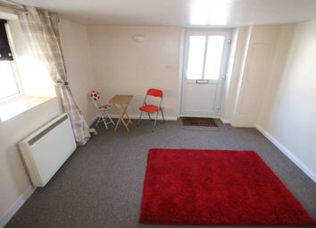 Thumbnail 1 bed end terrace house to rent in Warminster Road, Westbury