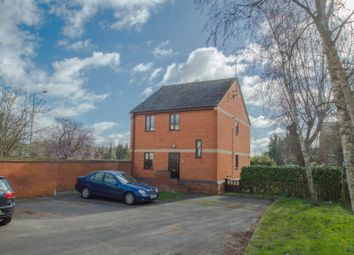 Thumbnail 2 bedroom flat for sale in Duddery Road, Haverhill