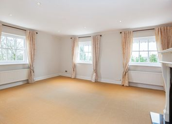 Thumbnail 2 bed flat to rent in Old Bath Road, Newbury