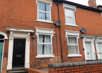 Thumbnail 2 bed terraced house to rent in Highstreet, Harborne